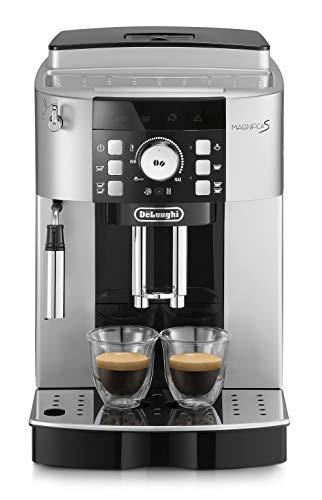 De'Longhi ECAM 21.117.SB Magnifica S Macchina da Caffè Automatica