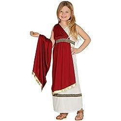 Guirca 85952 - Romana Infantil Talla 5-6 Años
