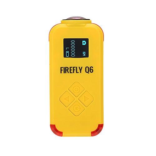 FairOnly PER Quadricottero Firefly Q6 4K HD Videocamera Aerea 120 Grandangolo Action Camera per...