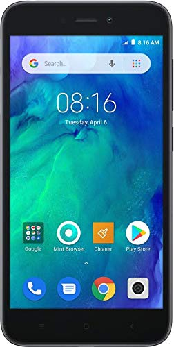 Redmi Go (Black, 16 GB) (1 GB RAM)