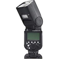 Flash Yongnuo YN968EX-RT e-TTL para Canon - Master y HSS - GN60 ISO 100
