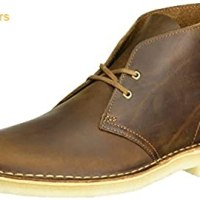 Clarks Originals Desert Derby Lace Up