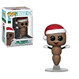 Funko- Pop Vinyl: South Park W2: Mr Hankey Idea Regalo, Statue, COLLEZIONABILI, Comics, Manga, Serie TV, Multicolore, 34390