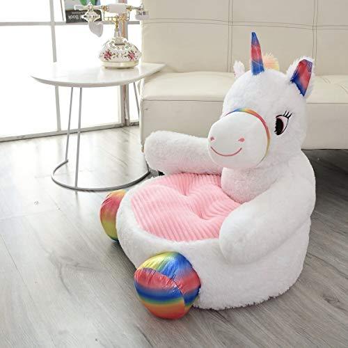 Sedile per Bambini in Peluche Poltrona per Bambini Poltrona Comfort Seduta per Divano per Animali