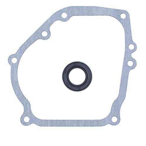 Caja del cigüeñal Junta del Sello de Aceite del cigüeñal para Honda GX160 GX200 168F 5.5HP 6.5HP Motor de Gasolina Motor Trimmer generador