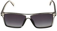 Marc-Jacobs-Marc-222S-9O-MNG-58-Gafas-de-Sol-para-Hombre-Negro-Crystal-BlckGrey