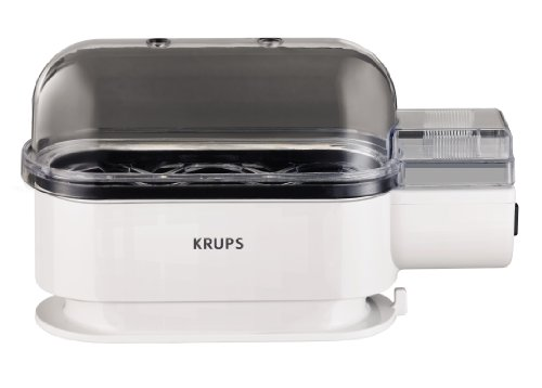 Krups F-234-70 Cuit-oeuf Blanc