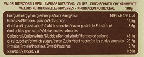 Probios Panettone di Frumento - 750 gr