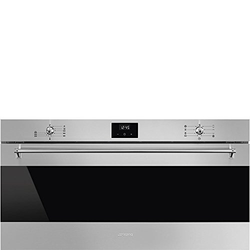 Smeg SFR9300X forno Electric 85 L Stainless steel A+