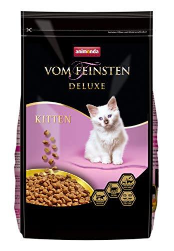 animonda Vom Feinsten Deluxe Trockenfutter, für Katzen, verschiedene...