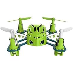 Hubsan H111 NANO Q4 Mini Quadcopter (Verde)