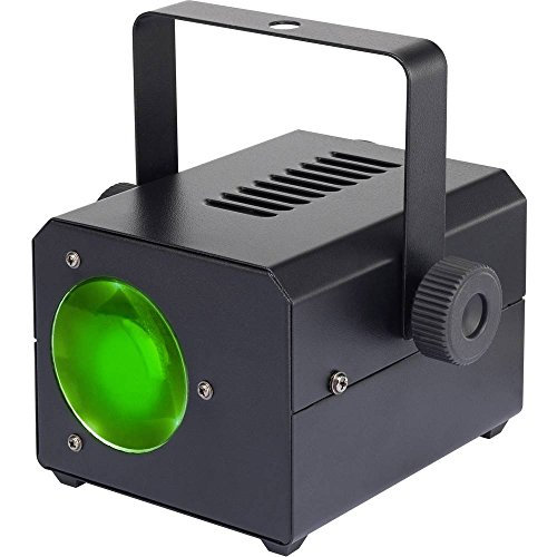 Renkforce LV-DJ30 Moonflower LED-Effektstrahler EEK: LED (A++ - E) Anzahl LEDs:3 x 3 W