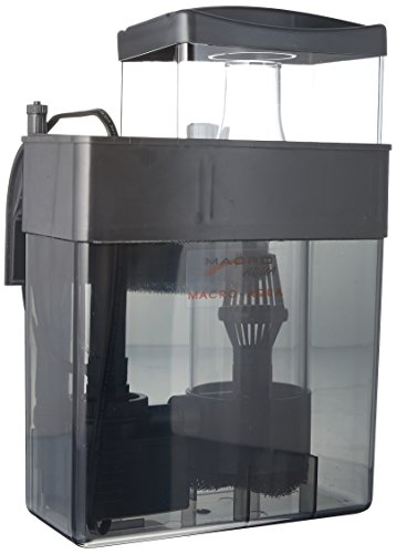 Macro Aqua M-60 Hang-on External Protein Skimmer, 120 Gallon