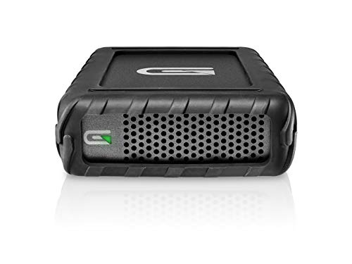 Glyph BlackBox Pro disco rigido esterno 6000 GB Nero