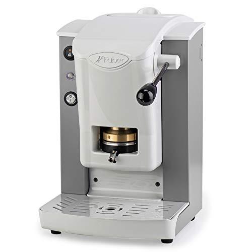 Macchina da Caffè a Cialda Faber SLOT PLAST (Grigio Perlato)
