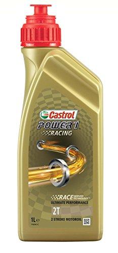 Aceite moto Castrol Power 1 2T 1L