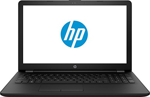 "HP 15-bw068ns - Ordenador portátil 15.6"" HD ( AMD A4-9120, 8 GB RAM, 1 TB HDD, AMD Radeon R3, Windows 10) - Teclado QWERTY Español"