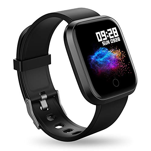 Smart Watch Fitness Activity Tracker - RIVERSONG Orologio sportivo impermeabile Fitness con...