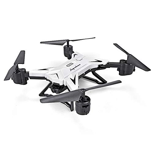 Ginli Drone per bambini e principianti, velivoli JJRC a controllo remoto, velivoli a due assi di...