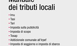 – Manuale dei tributi locali PDF Gratis