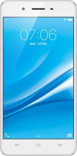 Vivo Y55s (Crown Gold, 16 GB) (3 GB RAM)