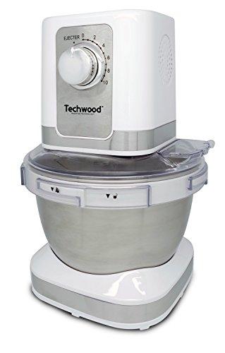 Techwood TRO-4500-Robot da cucina Petrin