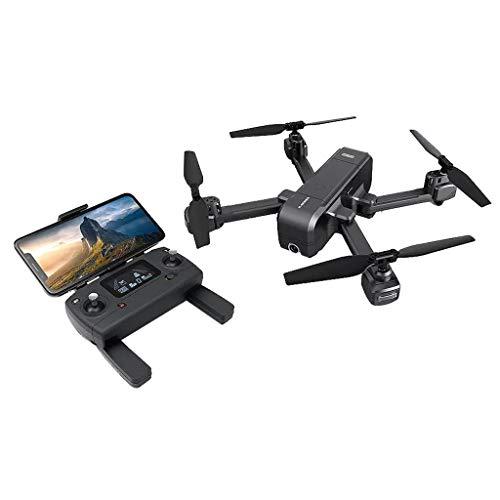 Sonnena Drone RC Pieghevole MJX X103W 5G WiFi FPV GPS Videocamera HD 2K Seguimi modalità RTF