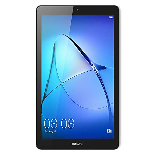 Huawei Mediapad T3 Tablet WiFi, Display da 7', CPU MTK MT8127, Quad-Core A7,RAM 1 GB, 8 GB Memoria...