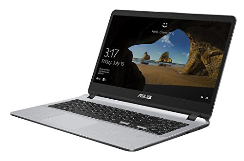 Asus x507ua pour bq168t 2.5GHz i5–7200TRS 15.6zoll 1920x 1080pixel Gris Notebook, 90nb0hi1m02580 25
