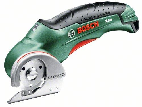 Bosch 0.603.205.100 Cortadora Universal a batería, 3.6 W, 3.6 V