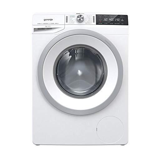 Gorenje WA844 lavatrice Libera installazione Caricamento frontale Bianco 8 kg 1400 Giri/min A+++