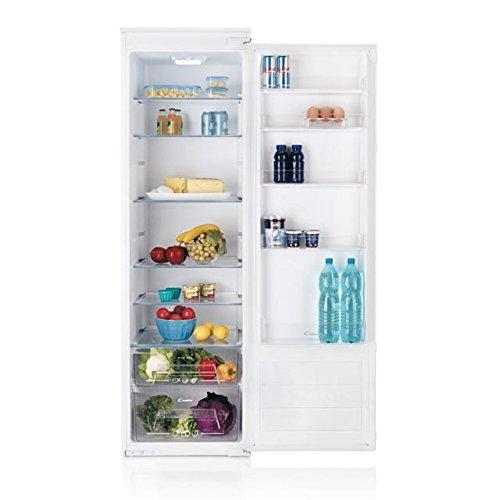 Candy CFLO3550E/1 Incasso 316L A+ Bianco frigorifero