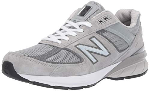 New Balance M 990 GL5 Grey Größe: 8,5(42) Farbe: Grey