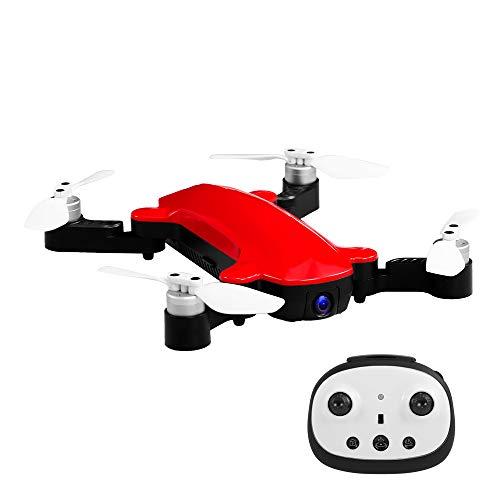 Mobiliarbus Brushless Selfie Drone SIMTOO XT175 Fairy 5G WiFi GPS Flusso Ottico Posizionamento 8.0MP...