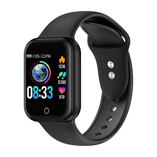Vicsainteck Smartwatch, 1.4 'Grande Fitness Tracker Orologio Intelligente Pressione Sanguigna...