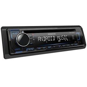 Kenwood KDC-120 CD-Receiver
