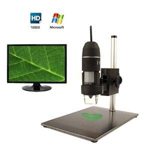 MICROSCOPIO USB, lupa de aumento usb microoscopio