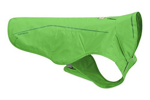 Ruffwear - Abrigo Impermeable para Perros
