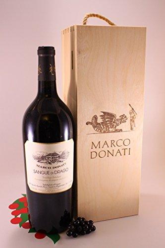 Teroldego Rotaliano Sangue di Drago Magnum - 2015 - Donati Marco