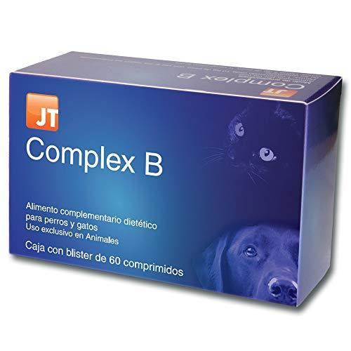 JTPharma 163030 Complex B - 60 Comprimidos