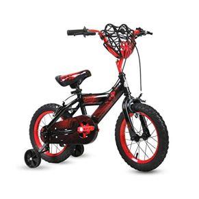 KXBYMX Bicicleta Infantil Bicicleta Infantil niño niña 2-4-6 Bicicleta Bicicleta niño niño Bicicleta Bicicleta Estilo Libre niño niña (Size : A)