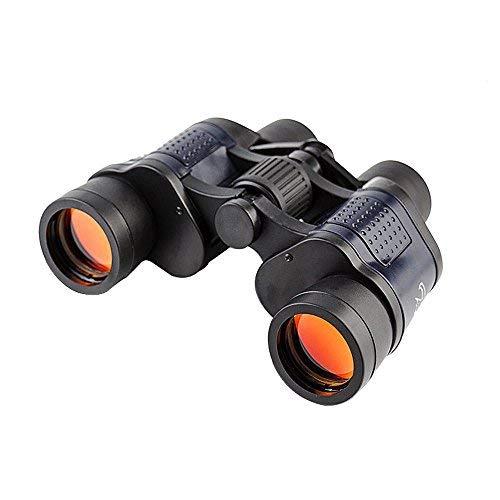 Binocolo professionale per Birdwatching 8x35 visione notturna Campo 3000M Frogproof impermeabile...