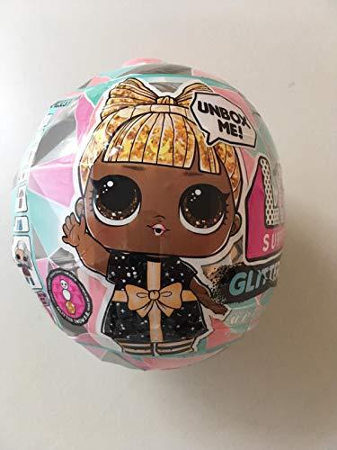 M-A-G Zapf Creation 561620E7C L.O.L. Surprise Glitter Globe