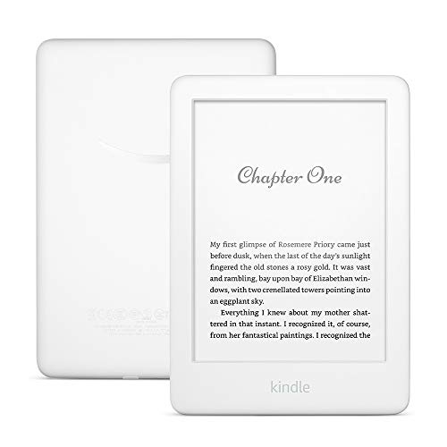 All-new Kindle   Now with a built-in front light-with Special Offers-White 1  All-new Kindle   Now with a built-in front light-with Special Offers-White 41e8ujL0cRL