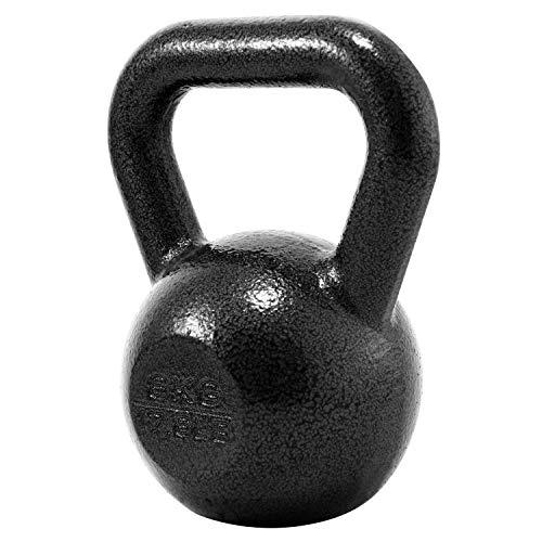 PROIRON Kettlebell ghisa 8kg per la palestra domestica Forma fisica & addestramento di peso &...