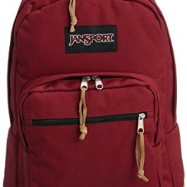 JANSPORT Zaino, Linea: Right Pack