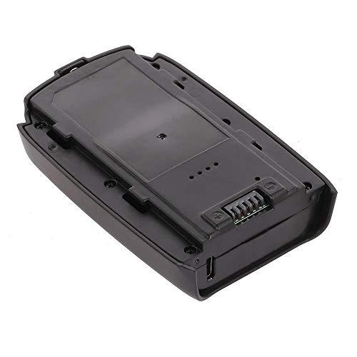 JSMeet Batteria 7.4V 1500mAh LiPo per 913 1080P 5G WiFi Drone Brushless GPS Quadcopter