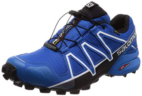 Salomon Speedcross 4, Scarpe da Trail Running Uomo