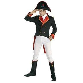 Disfraz de Napoleón para hombre