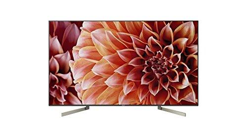 Sony KD75XF9005 75' Full LED 4K Ultra HD, HDR, Smart TV Wi-Fi Nero